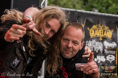 """Dokk'em Open Air 2015 - 10th Anniversary - Vrijdag-35 • <a style=""""font-size:0.8em;"""" href=""""http://www.flickr.com/photos/62101939@N08/19037605926/"""" target=""""_blank"""">View on Flickr</a>"""