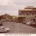 Railway Station, Rockhampton, Australia - circa 1940