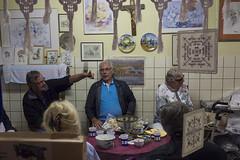Get Together (Arne Kuilman) Tags: travel holiday tourism netherlands kitchen dutch out vakantie day nederland keuken dagjeuit noordholland mensen groep praten oldkitchen oudhollands