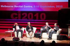 Dr Peter Farrell, Claire Penniceard, Hugh Morgan & Mike Smith_2