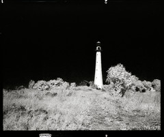 Beacon (tsiklonaut) Tags: travel light sea white black 120 film blanco analog landscape island estonia y post pentax drum scanner negro dramatic baltic scan dreaming experience infrared marker roll dreamy analogue 6x7 iconic beacon infra 67 analogica saar eesti discover mustvalge efke lauter drumscan pmt kihnu infrapuna maastik tuletorn majakas ir820 photomultipliertube pitkn rootskla