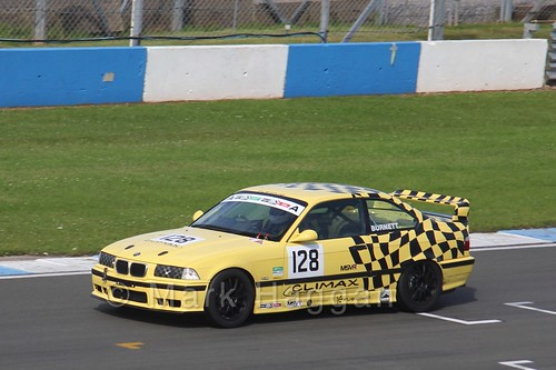 360 Racing Club at Donington Park, August 2015