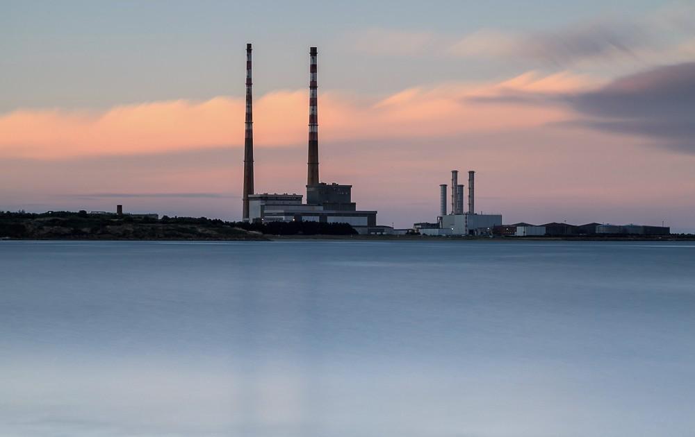 Covanta Energy Long Beach