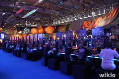 Hearthstone (avatar-1) Tags: cologne kln warcraft blizzard 2015 wikia hearthstone gamescom gc15 wikiagc gamescom2015
