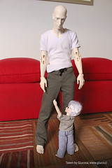 Primeras fotos de Alexandr (parfait_poupee) Tags: david male men alex kid doll dad milo craft sd bjd 13 cris mystic alexandr dollshe dollshecraft kuncci