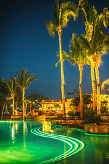 Hacienda (Thomas Hawk) Tags: baja bajacalifornia cabo cabosanlucas hacienda loscabos mexico pool resturant swimmingpool vacation