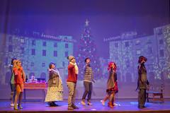 17588 - Bentornato Pinocchio (Diego Rosato) Tags: pinocchio spettacolo show teatro theater nikon d700 85mm rawtherapee canzone musical song ballo dance