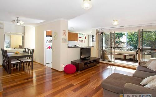 16/3 Mockridge Avenue, Newington NSW 2127