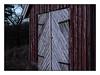 OLD BOATHOUSE (Eline Lyng) Tags: outside boathouse old house architecture coastline landscape dusk winter mediumformat hasselblad x1d hasselbladx1d 90mm norway larkollen