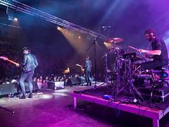 Dorian (Luis Pérez Contreras) Tags: dorian tap tarraco arena plaza tarragona 2016 livemusic concert concierto olympus m43 mzuiko omd em1