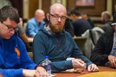 Dylan Linde (World Poker Tour) Tags: worldpokertour wpt maintour wptfivediamondworldpokerclassic season20162017 bellagioresortcasino lasvegas nv usa