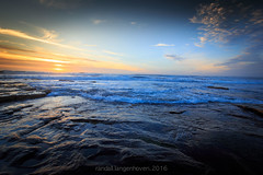 slangkop sunset23 (WITHIN the FRAME Photography(5 Million views tha) Tags: sunset landscape seascape slangkop capetown southafrica atlantic surf 1635mmf4wideangle eos6d beach nature