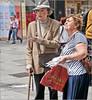 Can you Imagine? (Hindrik S) Tags: vienna wien strasse wenen street strjitte straat candid bewildered women ladies old human streetphotography straatfotografie olympus