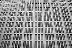 Human hive (Daniel Nebreda Lucea) Tags: windows ventanas city ciudad architecture arquitectura repeat repetition repeticion structure estructura composition composicion perspective perspectiva building edificio minimal minimalism minimalismo black white blanco negro pattern patron lines lineas geommetry geometria simetria light shadows luz sombras luces berlin alemania germany travel viajar urban urbano modern moderno art arte canon 60d monochrome monocromatico