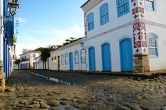 Rua de Pedra (leal.fellipe) Tags: história rua estradadepedra paraty riodejaneiro rj