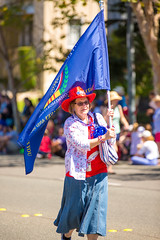 50th Annual Piedmont 4th of July Parade, Piedmont, California (Thomas Hawk) Tags: 4thofjuly america california eastbay fourthofjuly holiday independanceday july4 july4th piedmont usa unitedstates unitedstatesofamerica parade