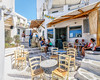 Taverna (Kevin R Thornton) Tags: d90 taverna nikon travel street mediterranean greece mykonos city mikonos egeo gr