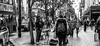 A cheerful Xylophone player in Oxford Street. (steve.gombocz) Tags: urbanstreet blacknwhite greyscale streetscene blackwhite bwphotos bwstreetscenes bw bwstreet flickrbw bwflickr blackwhitephotos blackwhitephotography flickrstreet blackwhitestreet bwstreetphotography streetlife street blackandwhite streetscenes streetphotographs streetphotography bwphotography streetbw noiretblanc schwarzundweiss negroyblanco zwartwit neroebianco sortoghvid mustavalkoinen svarthvitt svartoghvitt svartochvitt czarnyibiaty pretoebranco noirblanc schwarzweiss negroblanco pretobranco nerobianco olympus olympususers olympuscamerausers olympusem5mark2 olympusm25mmf18 olympusmzuiko25mmf18lens olympuseurope olympusdigitalcamerausers olympusbw olympuszuikodigitalclub micro43rdsuk flickrblackandwhitephotos streetmusic london oxfordstreet londonbw londonmonochrome londonphotographs londonblackwhite flickraddicts xylophone explorestreet explorebw explore flickr tuttiicoloridelnero puerstreet giving shoppers buses londonscenes