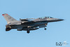 91-0481 United States Air Force General Dynamics F-16DM Fighting Falcon (EaZyBnA) Tags: autofocus ngc usaf usairforcesineurope airforce usafe germany rheinlandpfalz aviation military warbirds eazy spangdahlem sabers 910481 f16 f16fightingfalcon fightingfalcon