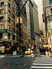 (goodOK) Tags: ny ny2016 city street ньюйорк