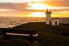 Elie Point Lighthouse (Briantc) Tags: scotland fife elie eliepoint lighthouse
