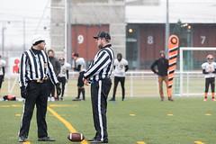 4D3A3054 (marcwalter1501) Tags: minotaure tigres strasbourg footballaméricain football sportdéquipe sport exterieur match nancy