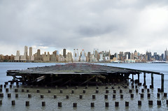 From Out of the Blue (Eddie C3) Tags: newyorkcity hudsonriver
