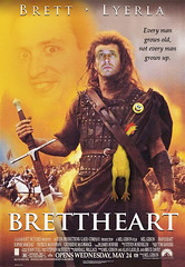 BraveBrett (Bhold_Designs) Tags: melgibson braveheart movie drama williamwallace funny silly photoshop
