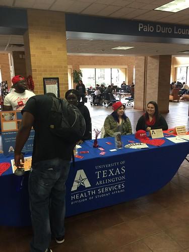 ICD 2017: USA - Texas