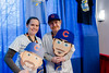 2017 Cubs Convention (The World Famous Andrew of the Jungle) Tags: baseball chicago illinois cubs convention mlb sheraton fan winter january 2017 lauren me emoji david ross grandpa kris bryant myrtle beach pelicans