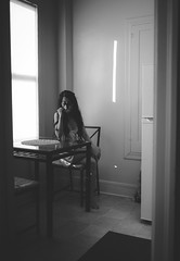 20170116 - 08 - San Francisco - Ermelita.jpg (Kayhadrin) Tags: ermelita usa sanfrancisco lingerie photoshoot glamour bw asiangirl california filipina unitedstates us