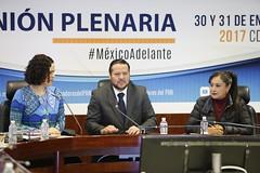 2017-01-30 y 31 Reunión Plenaria y C.P. GPPAN (5)
