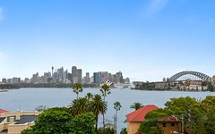 5/5 Cremorne Road, Cremorne Point NSW