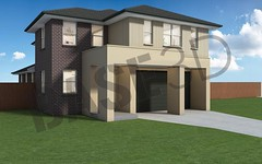 Lot 94 Passendale Road, Edmondson Park NSW