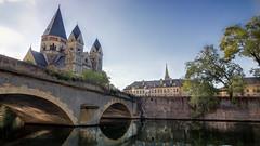 IMG_4645_6_7-2.jpg (Jean Bal Photography) Tags: le temple protestant et lopéra théâtre de metz church église bridge pont