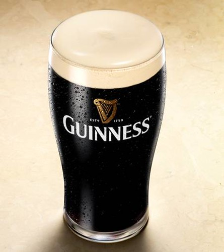 Guinness Pint by Stephen Edgar - Netweb, on Flickr
