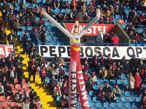 Amstel Man