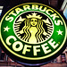 Starbucks is taking over the world! by iKhalid