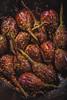 Stuffed Eggplant (Akhil G) Tags: canon food recipe andhra veg cuisine cookbook eggplant india culinary
