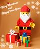 Season's Greetings! (Andrea Lattanzio) Tags: xmas christmas foitsop lego moc christmaslego santaclaus santaclauslego santa