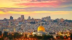 Kota Suci Jerussalem Mesjid Al-Aqsha (novelarselia) Tags: wisata muslim jerussalem syariah ke mesjid alaqsa