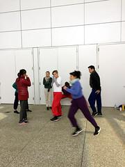 IMG_7952e (chashama, inc.) Tags: chashama anitasway 137west42ndstreet samesame donnacostello dance music art artist midtown timessquare newyork 2016 october25