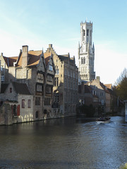 Bruges, Belgium (Martin Beek) Tags: belgium europe lowcountries