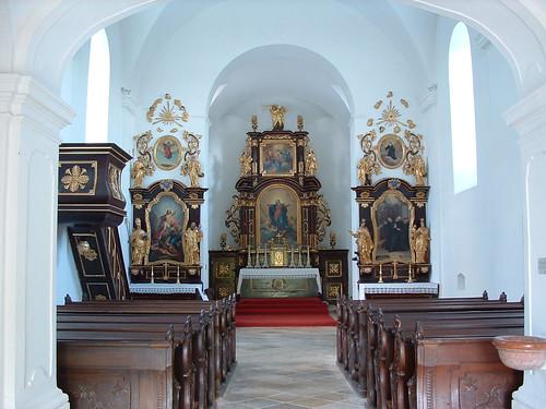 Pannonhalma, Boldogasszony-kápolna