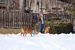 Christmas135-Time-out (jonathonmcdougall) Tags: christmas snow 2006 northpole