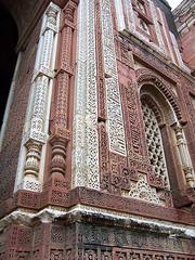 qutub-12 (theoryman) Tags: india architecture qutub minar