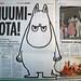 Moomin War!