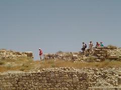 Kerak - Kruisvaarders kasteel 2 (Cal en Dun) Tags: jordanie djoser reis dunja pascal