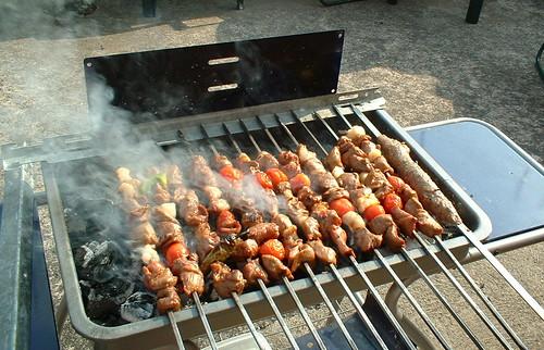 Syrian Style BBQ