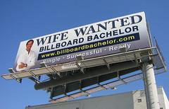 billboard bachelor